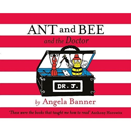 Ant & Bee Ant and Bee and the Doctor