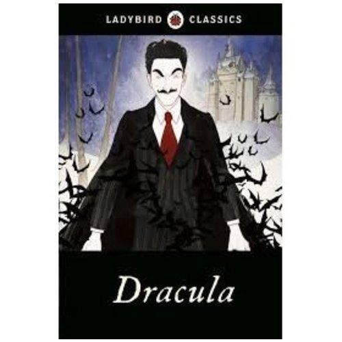Ladybird Dracula - Ladybird Classics