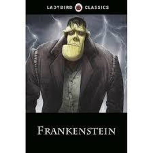 Ladybird Frankenstein - Ladybird Classics