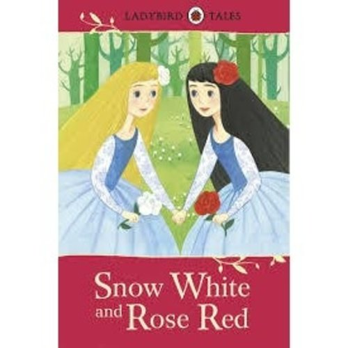 Ladybird Snow White and Rose Red - Ladybird Tales