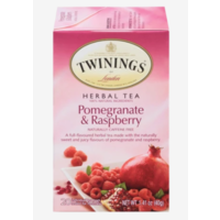 Twinings Pomegranate and Raspberry