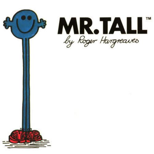 Penguin Random House LLC Mr. Tall