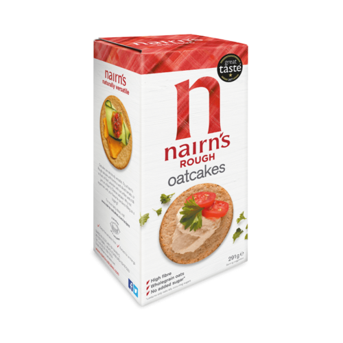 Nairn's Nairns Rough Oatcakes