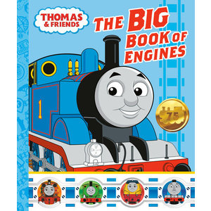 Thomas and Friends: The Big Book of Engines