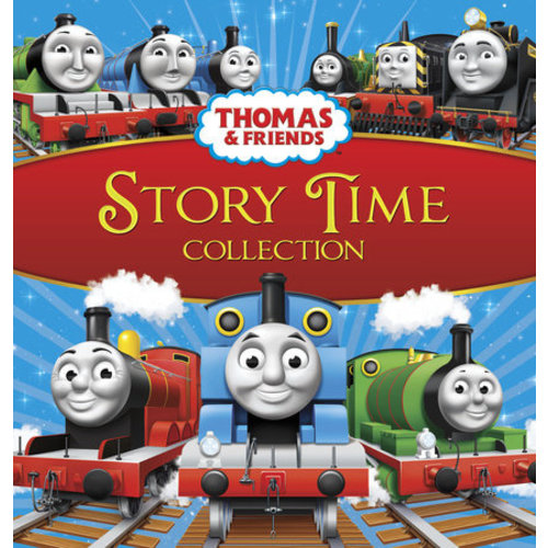 Thomas and Friends: Story Time Collection