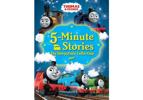 Penguin Random House LLC Thomas and Friends: 5 Minute Stories