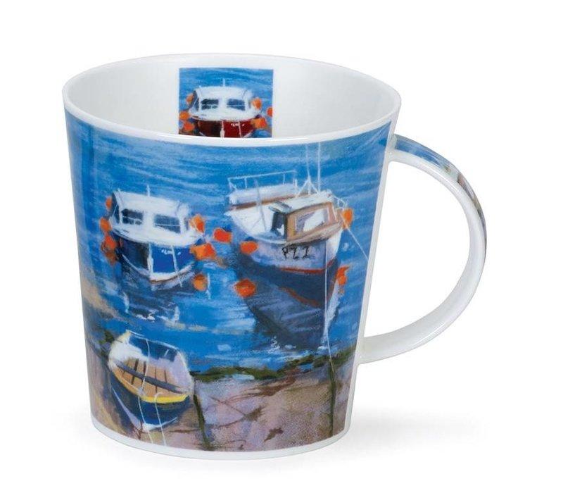 Cairngorm Boats Mug - Moored