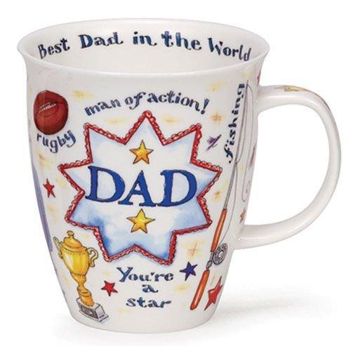 Dunoon Dunoon Nevis Dad Mug