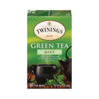 Twinings Green Tea Mint 20s