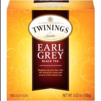 Twinings Earl Grey 50s (American)