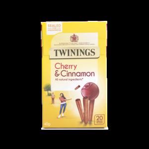 Twinings Twinings Cherry and Cinnamon 20s