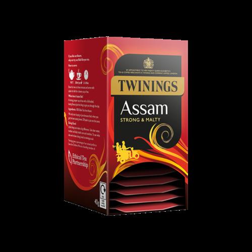 Twinings Twinings 20s Assam
