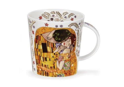 Dunoon Cairngorm Adoration Kiss Mug