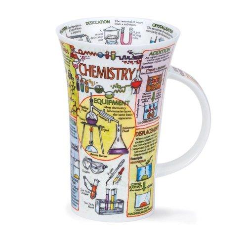 Dunoon Glencoe Chemistry Mug