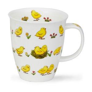 Dunoon Nevis Chicks Mug