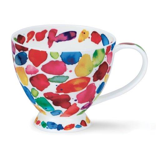 Dunoon Skye Blobs Mug