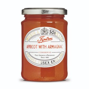 Tiptree Tiptree Apricot with Armagnac Preserves