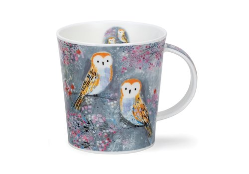 Dunoon Lomond Mystic Wood Owl