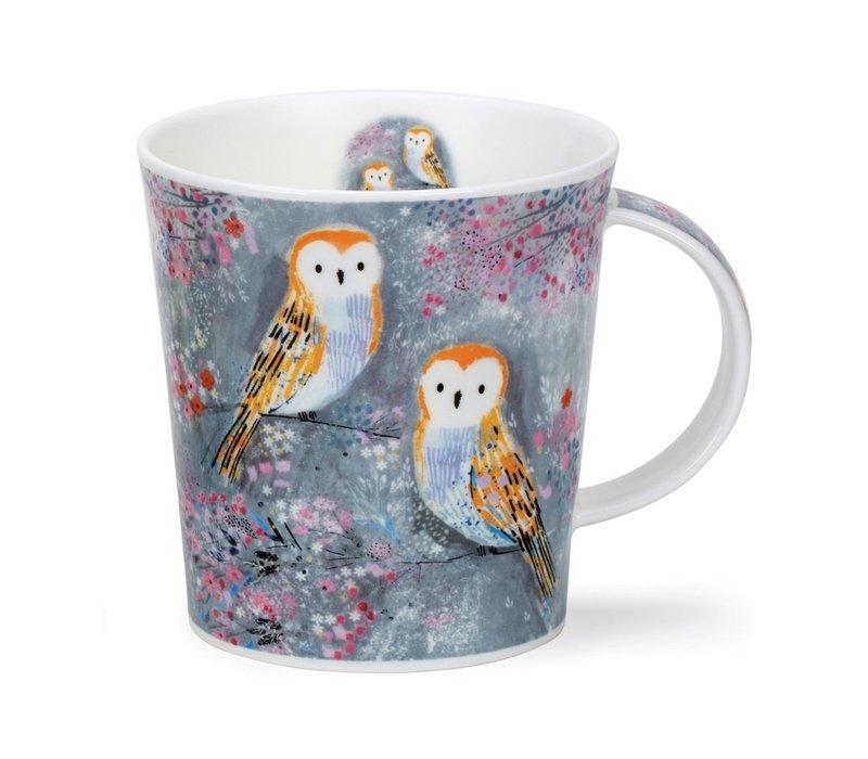 Lomond Mystic Wood Owl
