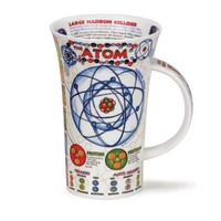 Glencoe The Atom Mug