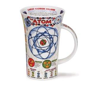 Dunoon Glencoe The Atom Mug