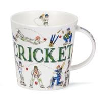 Cairngorm Sporting Antics-Cricket