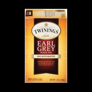 Twinings Twinings Decaf Earl Grey 20s