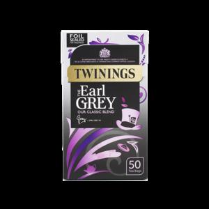 Twinings Twinings Earl Grey 50s (UK)