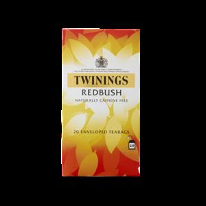 Twinings Twinings Red Bush (Rooibos) Tea 20s