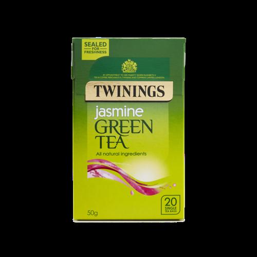 Twinings Twinings Jasmine Green 20s (English Pack)