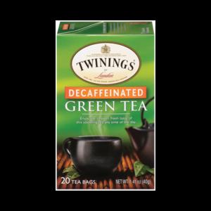 Twinings Twinings Decaf Green Tea 20s