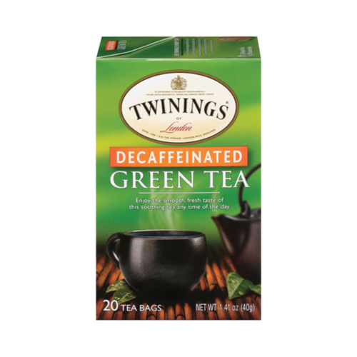 Twinings Twinings Decaf Green Tea 20s