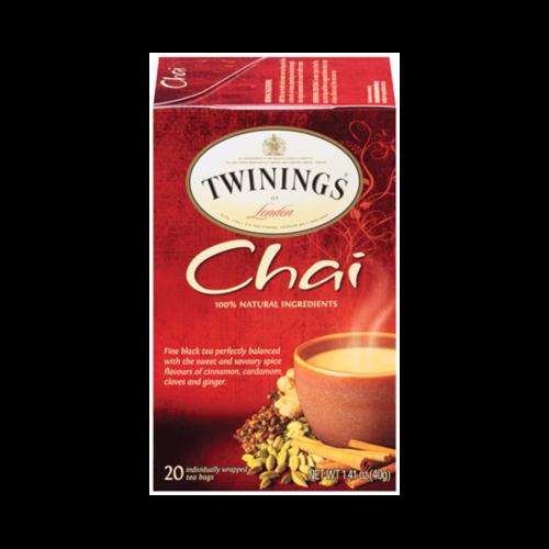 Twinings Twinings Chai 20s