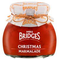 Mrs. Bridges Christmas Marmalade