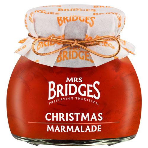 Mrs. Bridges Mrs. Bridges Christmas Marmalade