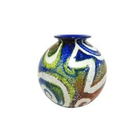 Isle of Wight Jazzy Small Pot