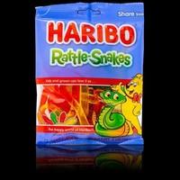 Haribo Rattlesnakes