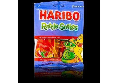 Haribo Haribo Rattlesnakes