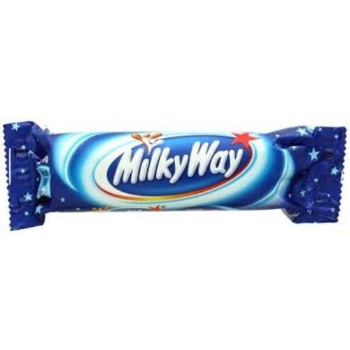 Mars Mars Milky Way
