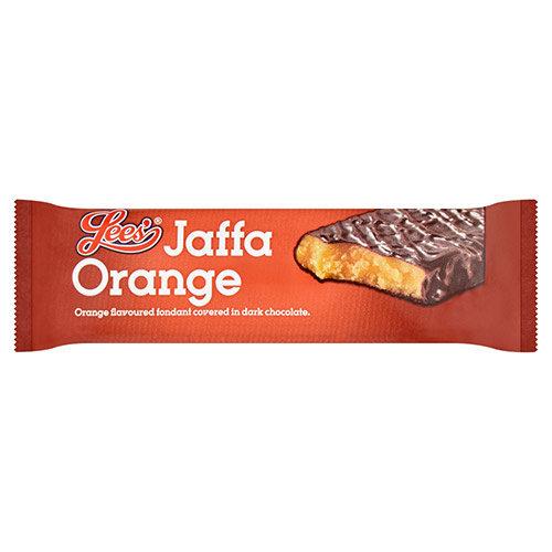 Lee's Jaffa Bar Orange