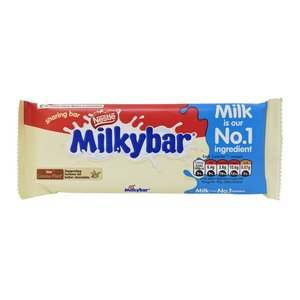 Nestle Nestle Milkybar 90g
