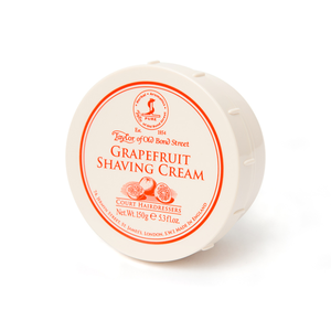 Taylor of Old Bond Street Grapefruit Shaving Cream