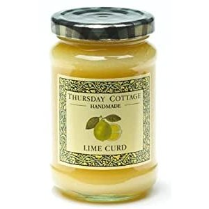 Thursday Cottage Thursday Cottage Lime Curd