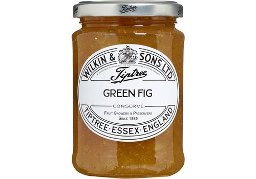 Tiptree Tiptree Green Fig Jam