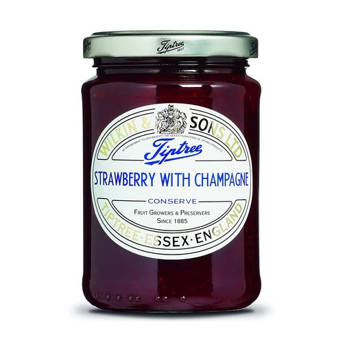 Tiptree Tiptree Strawberry with Champagne Preserve