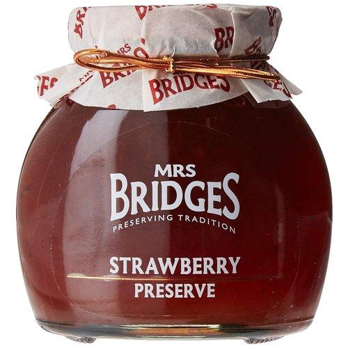 Mrs. Bridges Mrs. Bridges Strawberry Preserves