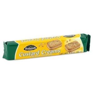 Bolands Custard Cream Biscuits