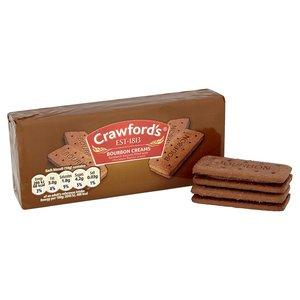 Crawfords Bourbon Creams