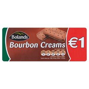 Boland's Bourbon Cream 150g
