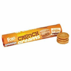 Fox's Foxs Golden Crunch Creams